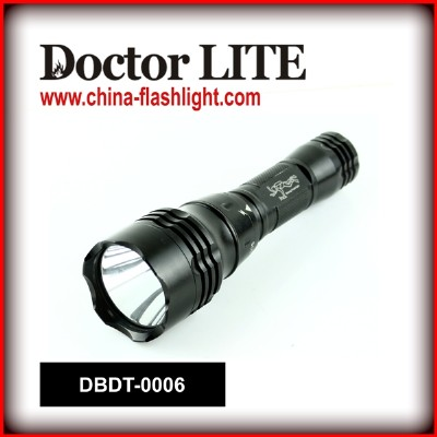 T6 High Quality Diving Light(DBDT-0006)