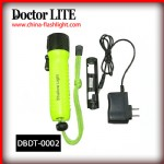 Shallow Flashlight/Diving Torch(DBDT-0002)